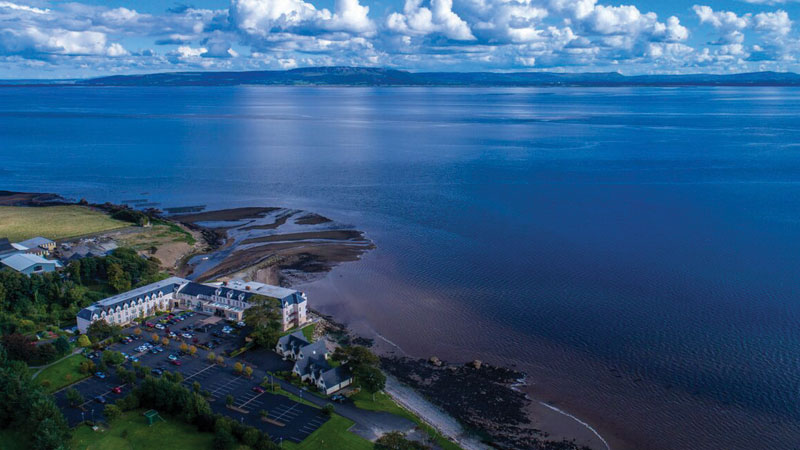 Redcastle Hotel - Donegal